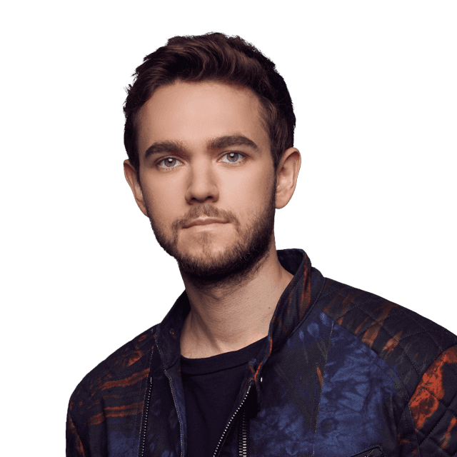 Zedd at OMNIA Las Vegas on  Saturday,  July 28, 2018