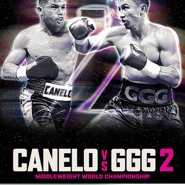 Canelo v GGG 2 Viewing Party (5:00pm - 10:30pm) at Lily Bar & Lounge on  Saturday,  September 15, 2018