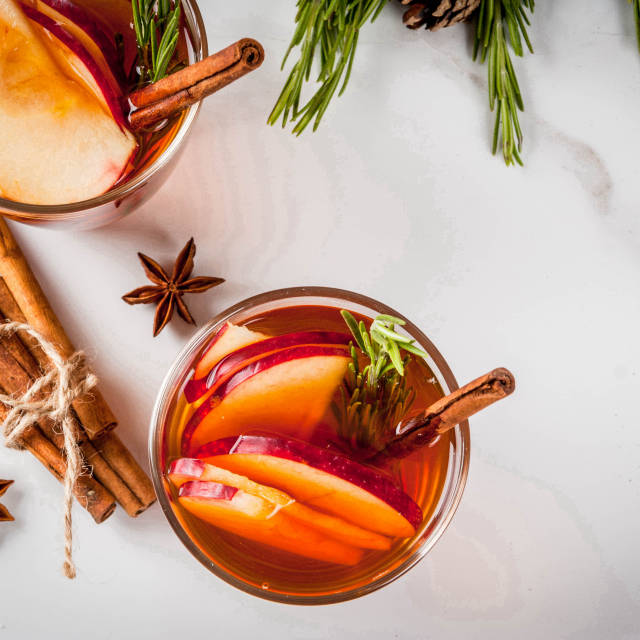 Shaken, Not Stirred - Holiday Cocktail Making Class (06:30pm) at Herringbone La Jolla on  Thursday,  November 15, 2018