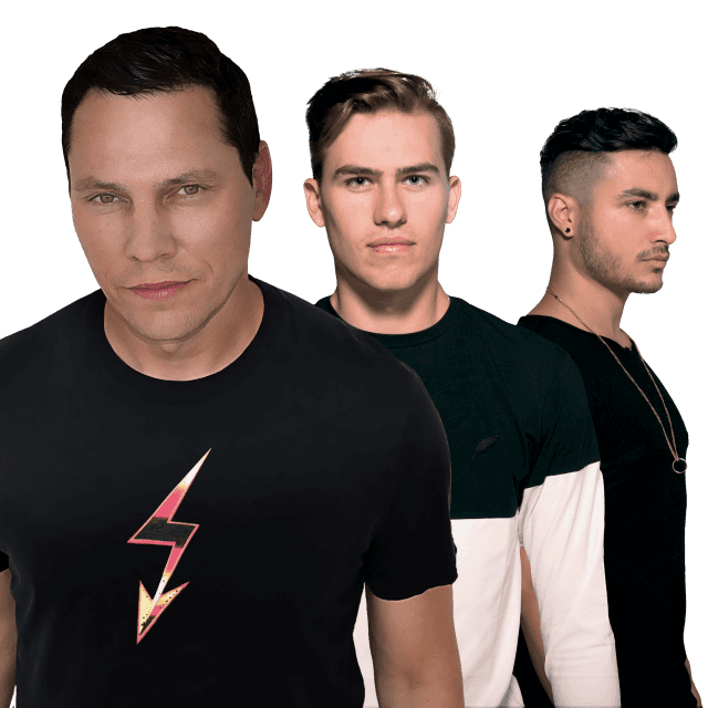 Tiësto at Wet Republic on  Saturday,  May 18, 2019