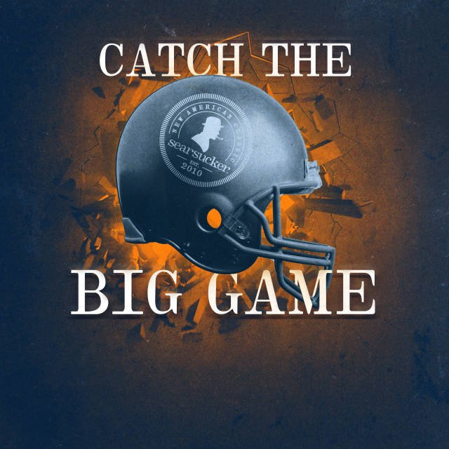 The BIG Game (2:00pm) at Searsucker Las Vegas on  Sunday,  February 02, 2020