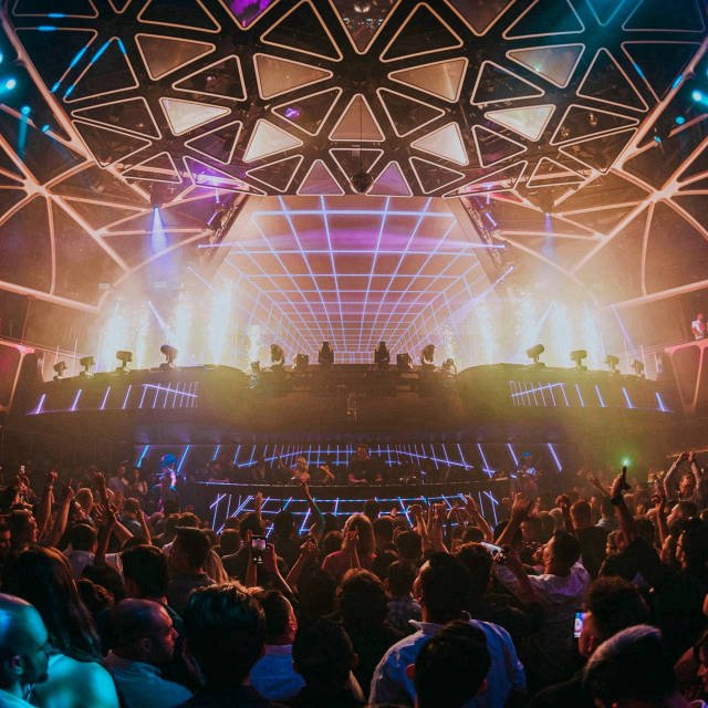 Hakkasan Wednesday at Hakkasan Nightclub on  Wednesday,  May 13, 2020